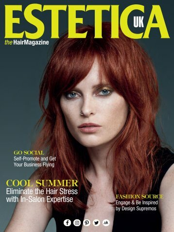 Estetica Magazine UK (3/2018)
