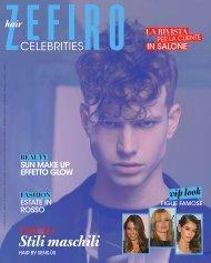 Zefiro Magazine (2-2018)
