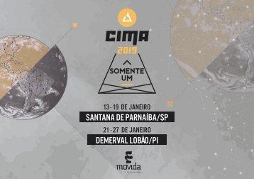 Folder CIMA 2019 - Brasil