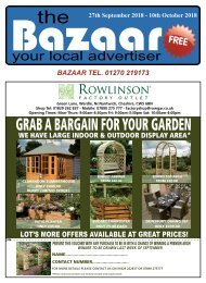 Issue 223 South Cheshire Edition