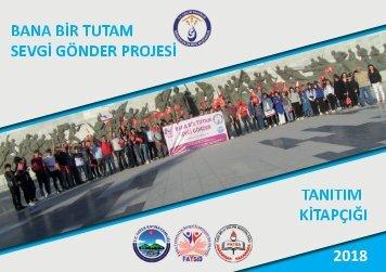 Bana_Bir_Tutam_Sevgi_Gönder_Projesi