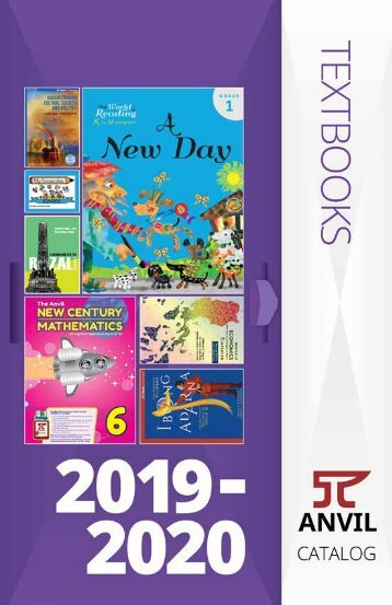 Textbooks Catalog 2019-2020 Compiled