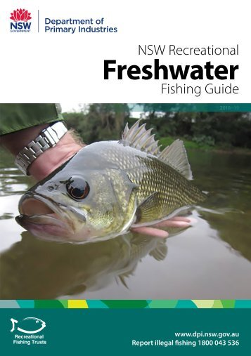 freshwater-recreational-fishing-guide-2018-19