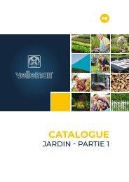 Outdoor Catalogue Part 1 - FR