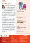 Bambolino - das Familienmagazin für Bamberg und Region - Page 3