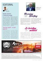 IFTM Daily 2018 - Day 3 Edition - Page 3