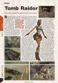 Tomb Raider 1 - recenze - LEVEL #23 - Page 3