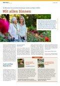 Hauszeitung - Ökumenische Sozialstation St. Martin - Page 2