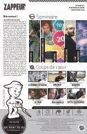 Le P'tit Zappeur - Larochelle #242 - Page 5