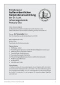 Johannesbote #181 Oktober | November 2018 - Page 5