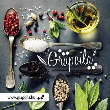 Grapoila 2018