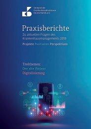 VKD-Praxisberichte-2018_Vorschau