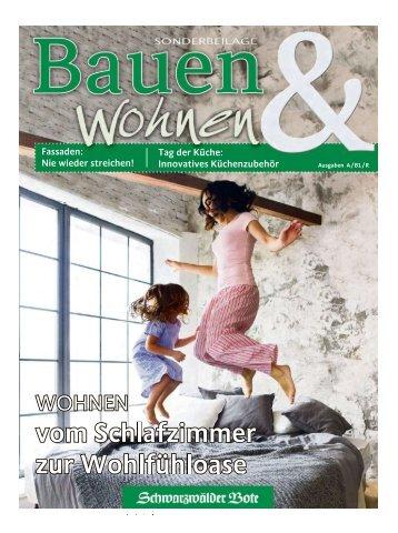 Bauen & Wohnen Zollernalb