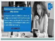 Wat zijn de stappen om Outlook e-mailverzending met Bigpond te verhelpen