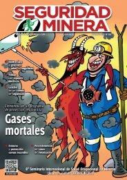 Seguridad Minera Edición 146
