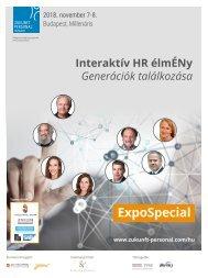 Zukunft-Personal-Hungary ExpoSpecial