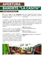 MARKETING & COMMUNICATION NEWS SEPTIEMBRE - Page 6