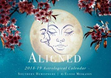 Aligned Calendar Lunar