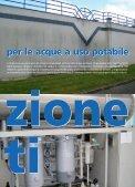 principali metodi per la rimozione dei nitrati nella ... - Gruppo 24 Ore - Page 2