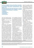 principali metodi per la rimozione dei nitrati nella ... - Gruppo 24 Ore - Page 3