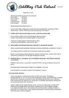 GWCF Vaalikokous 2018 - Page 2