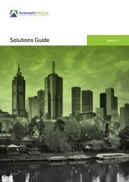 AHG Solutions Guide_Edition 2.4