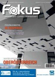 Bestellen Sie einfach & bequem Ihr Abo: www.fokus-media.at