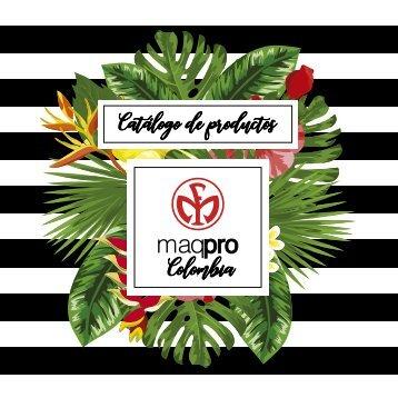 Catálogo MAQPRO Profesionales