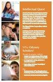 Odyssey Scholars Program - Sandia Prep  - Page 2