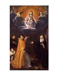 Anna Maria Ambrosini Massari. Madonna in gloria coi - Fondazione ...