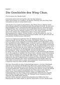 """Ving Tsun """"What is Ving Tsun?"""" - Page 2"""