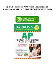 Ed pdf ielts barrons superpack 2nd