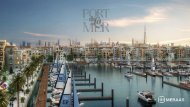 La Cote by Meraas in Port de La Mer - D&B Properties