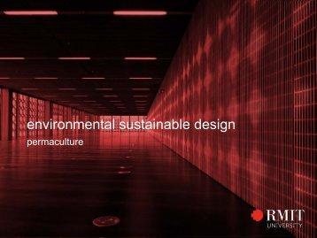 #Landscape Design + Permaculture