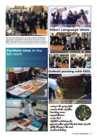 Mangere College Term 3 Newsletter 2018 - Page 5