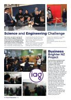 Mangere College Term 3 Newsletter 2018 - Page 6