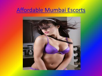 independent female escorts girl in mumbai