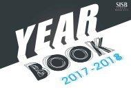 Yearbook AY 2017-2018 (Pracha Uthit campus)