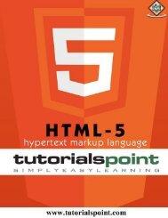 html_tutorial pdf