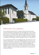St. Josefshaus in Gaißau - Page 3