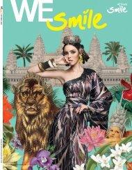 WESmile Magazine October 2018