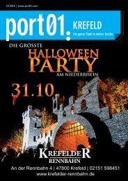 port01 Krefeld   10.2018