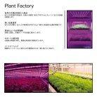 Leaflet Vertical Farming 2018 Japanese version - Page 3