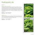 Brochure Hydroponic 2018 | 2019 Dutch version - Page 3
