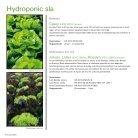 Brochure Hydroponic 2018 | 2019 Dutch version - Page 4