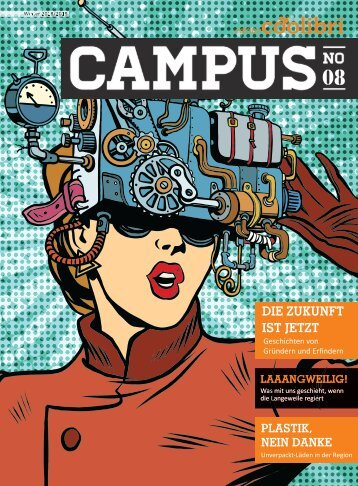 coolibri Campus No 08