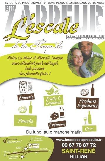 Le P'tit Zappeur - Saintbrieuc #396