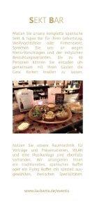 La Barra - WE LOVE EVENTS - Seite 3