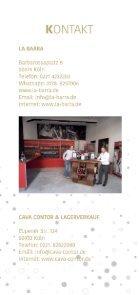 La Barra - WE LOVE EVENTS - Seite 6