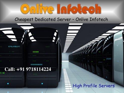 Dedicated server computer r e